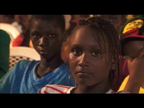HEALING JESUS CAMPAIGN BAFATA, GUINEA BISSAU, DAY 3