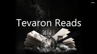 Tevaron Reads: The Dry Man