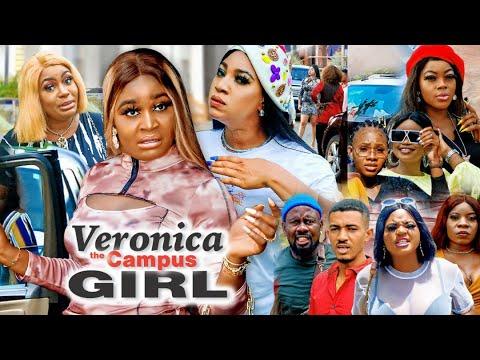 Download VERONICA THE CAMPUS GIRL SEASON 4(Trending New Movie) Chizzy Alichi 2021 Latest Nigerian  Movie 720p