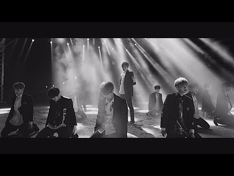 Wanna One Go Wanna One - ′활활(Burn It Up)′ M/V (Extended ver.) 170803 EP.3