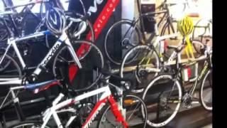 Il nuovo Bikecafe