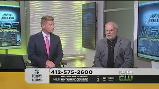 Ireland Contracting Nightly Sports Call: July 17, 2018 (Pt. 3)