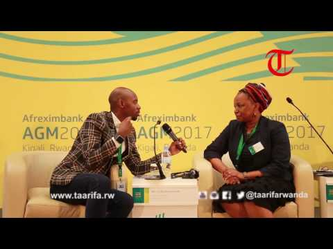 South African Diplomat Narrates Her Experience Traveling to Kigali, Rwanda