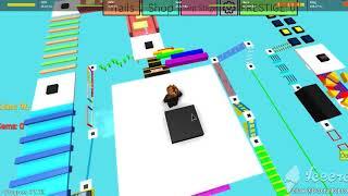 ROBLOX MEGA FUN OBBY level 607