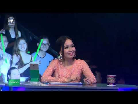 Người Hùng Tí Hon | Tập 13: Tài năng khiêu vũ - Hoàng Vân & Quốc Huy (Vòng 2)