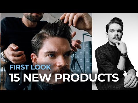 American Crew Acumen | 15 New Men's Hair & Grooming Products