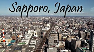 Sapporo, Japan, tourist attractions and places to visit