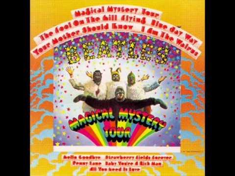 Best Beatles Song Intros