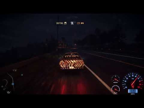 Need for speed Stream with Dc Cruising & Racing