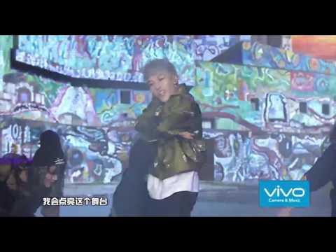 Prince Mak - Rhythm Ta (TV version)