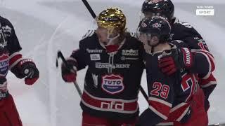 TUTO Hockey - SaPKo (Maalikooste 24.03.2019)