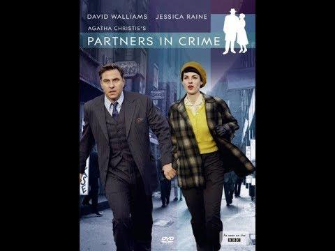 Партнеры по преступлению /4 серия/ шпионский детектив мелодрама драма комедия Великобритания
