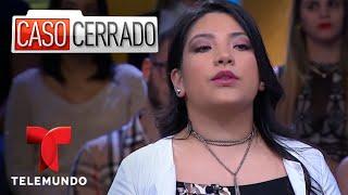 Caso Cerrado | Daughter Catches Dad With Male Lover👩😱👬🍆🍑 | Caso Cerrado