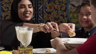 Experience Ramadan with the 'Flavors of Sharq'