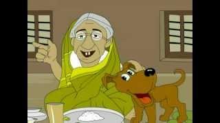 CGG, RTI, Animation film, Pension, Key to information, Soochana, Adhikar, RTI, Hindi.