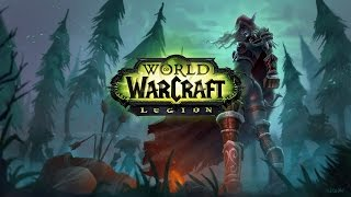 World of Warcraft: Прохождение #1 – Воскресшая нежить