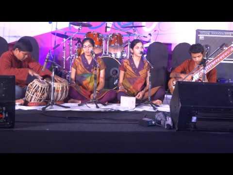 Sri Sisters World Music Day 2013