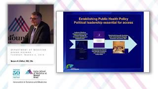 Elimination Of HCV - Fact Or Fantasy?