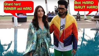 Azadi - Gully Boy| Ranveer Singh & Alia Bhatt | DIVINE | Dub Sharma | Siddhant | BOLD hip-hop