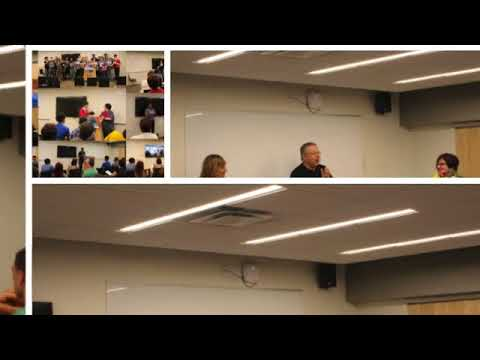 Toastmasters Carrick PA 100th meeting