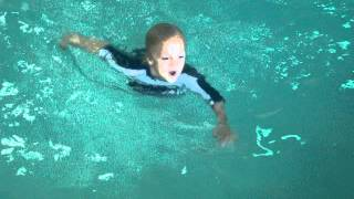 DEUBLERS KIDS kids swim