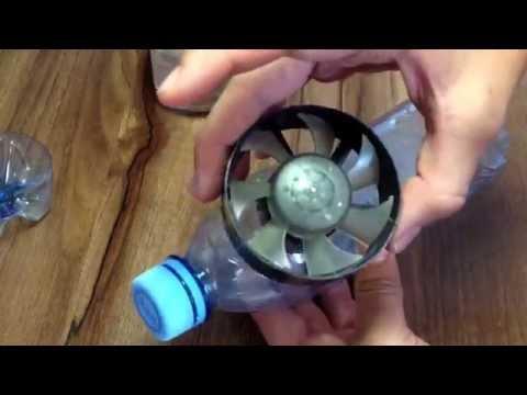 видео: Как сделать кондиционер?!