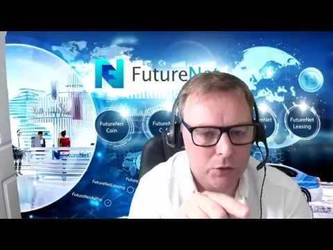 FutureNet Meeting International 4/18/2017