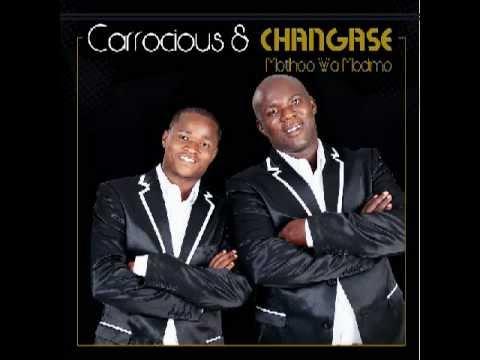 Carrocious & Changase : Motlholo Wa Modimo