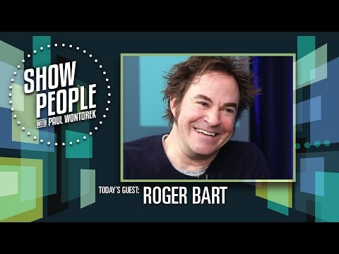 People with Paul Wontorek Full : Roger Bart of DISASTER!