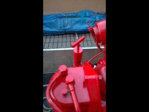 Iveco Aifo 8061 SRM30.10 not smog
