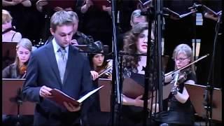 Johann Sebastian Bach - Cantata Nun danket alle Gott BWV 192