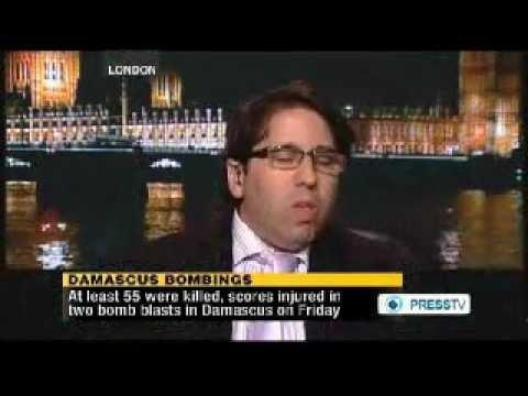 USZ, Al-CIA-Da unite to Terrorize Syria
