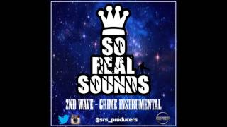 So Real Sounds - 2nd Wave [Grime Instrumental 2017]
