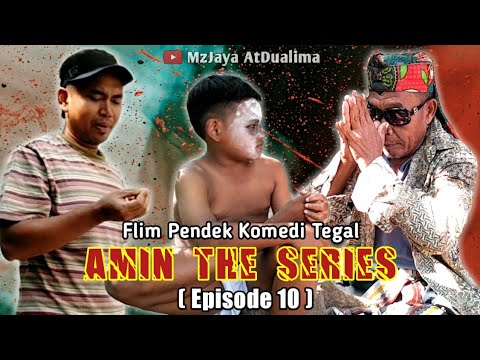 Download TUYUL MBEDUD   Film Pendek Komedi Tegal