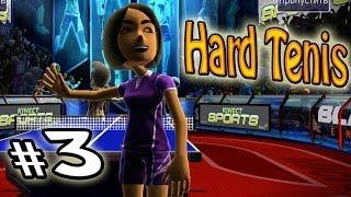 Хардовый Теннис С Фростом! (Kinect Sport) №3
