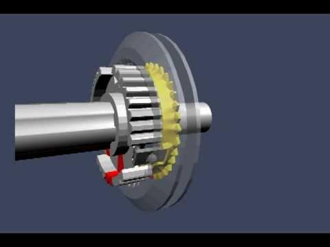 synchronizer hub animation youtube rh youtube com manual transmission synchronizer springs manual transmission synchronizer travel