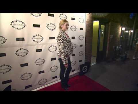 Gossip Girl 'Kaylee DeFer' Denim Habit NYC Grand
