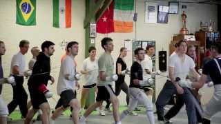 Why We Fence - A Sport Fencing Documentary