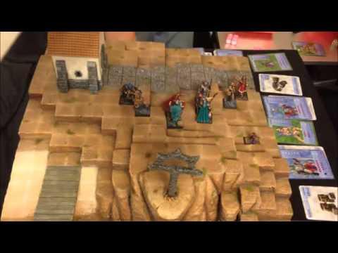 final fantasy board game