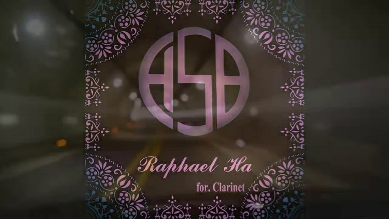 Download #20. 너를 만나 for Clarinet by Raphal