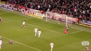 Nine November goals from Leon Clarke