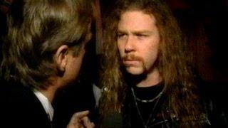 Metallica - Justice On Wheels [1989.04.08] Full T.V. Broadcast