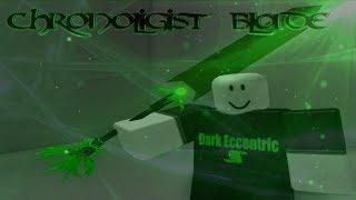 Roblox Script Showcase épisode #913/Chronoligist lame