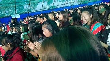 Alinglun Peace Festival Theme Song||2020