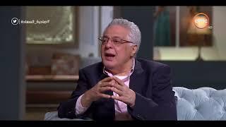 صاحبة السعادة - توفيق عبد الحميد وعلاقة الصداقة القوية التي تجمعه مع الفنان أحمد عبد العزيز