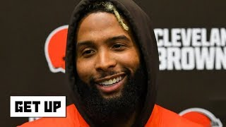 Odell Beckham Jr. is right about the Giants holding him back – Marcus Spears | Get Up