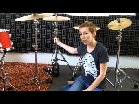Drum Hardware - types, styles, durability & weight
