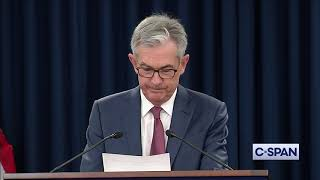 Fed Chair Lowers Interest Rates