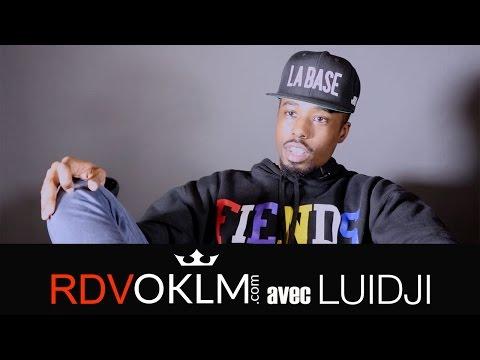 Youtube: RdvOKLM avec Luidji (Interview)