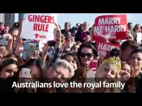 The Republican debate hots up again in Australia